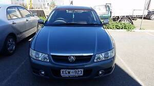 2005 Holden Commodore Sedan Marion Marion Area Preview