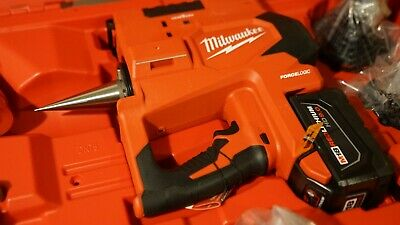 Milwaukee Force Logic M18 Cordless Expansion Tool Kit Abs Milwaukee 2633-22 Pex