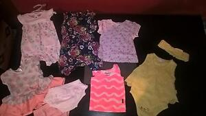 Baby girl clothes Chirnside Park Yarra Ranges Preview