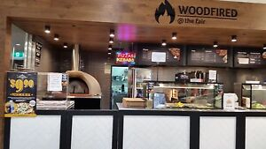 Woodfired at the fair Erina Gosford Area Preview