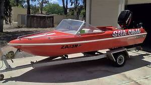 Caribbean Caper Runabout Inverell Inverell Area Preview