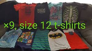 Boys clothes 12s&14s Mount Gambier Grant Area Preview