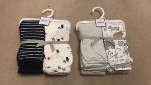 Carters Swaddle blankets. Brand new, $25