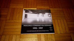 PINACOTECA-COMUNALE-VILLA-SORANZO-1993-1997