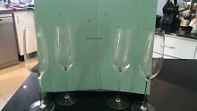 Tiffany & Co champagne flutes Grays Point Sutherland Area Preview