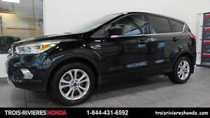 2017 Ford Escape SE AWD bluetooth mags