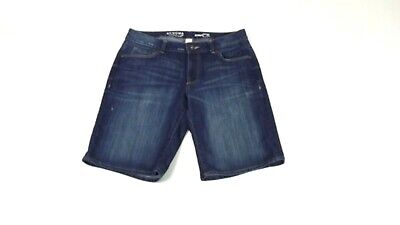 SONOMA LIFE + STYLE Womens Ladies Denim Jeans Jean Shorts Size 10 Cute Comfy
