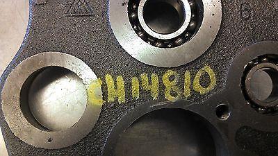 Ch14810 John Deere 650 Gear Plate