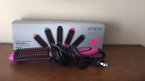 FHI THERMAL STYLING BRUSH