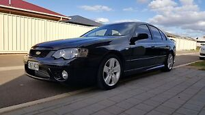 BF MK2 XR6 Turbo Munno Para West Playford Area Preview