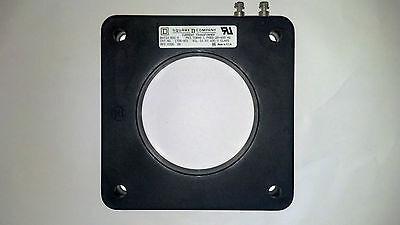 Square D 170r 801 Current Transformer 8005 Ratio