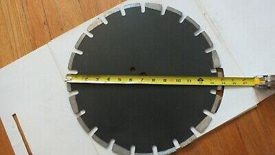 Diamond Cutting Saw Blade New Of 14 Inch Laser Welded 45.00
