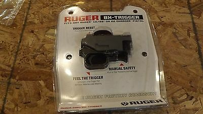 New   Ruger Bx    Trigger 10 22 Or Charger             R171