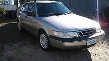 1996 Saab 900 Hatchback Otago Clarence Area Preview