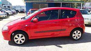 2008 Holden Barina - Low Kms - Manual - Warrenty - Driveaway Cleveland Redland Area Preview