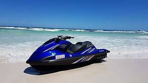 Yamaha FZR SHO Supercharged! Maddington Gosnells Area Preview