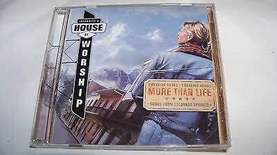 (Integritys House of Worship More Than Life CD 2002 Live @ Gateway to the Rockies)