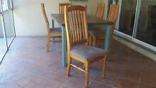 Dining Room Chairs Penrith Penrith Area Preview
