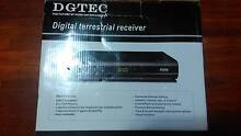 Digital Terrestrial Receiver Newington Auburn Area Preview