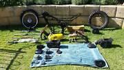 Yamaha YZ250B & YZ360B parts Kinross Joondalup Area Preview
