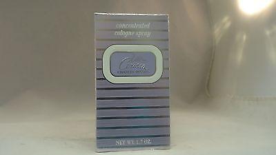 Cerissa Perfume Concentrate Spray 1.7 Oz. By Charles Revson VINTAGE NIB  1.7 Ounce Spray Concentrate