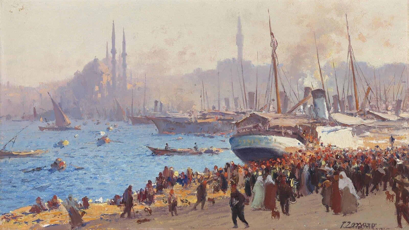 Bosphorus Antiques