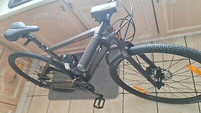 Scott Sub Cross 50 Hybrid Bike - Brown - Large - Brand New