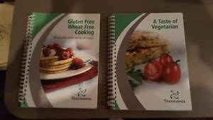 Thermomix cookbooks Pearsall Wanneroo Area Preview