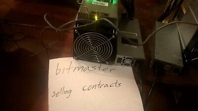 12 Hour  13 5 Th S Bitmain S9 Antminer Mining Contract For Bitcoin   Sha256
