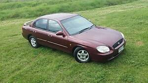 1999 Hyundai Sonata Sedan + RWC + 1 Year warranty Salisbury Brisbane South West Preview