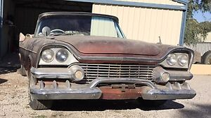 1958 DODGE ROYAL Northam Northam Area Preview