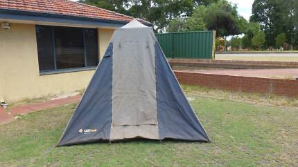 Tent - Oztrail Tourer 9 & Oztrail bungalow 9 tent | Camping u0026 Hiking | Gumtree Australia ...