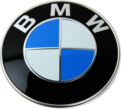 Genuine Emblem fits 2003-2009 BMW Z4 M6 645Ci  WD EXPRESS