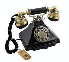 CLASSIC VINTAGE TELEPHONE