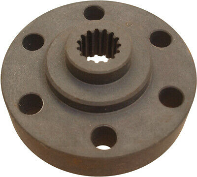 C5nnn777a Pto Hub For Fordnew Holland 50005110 5600 5610 5900 6410 Tractors