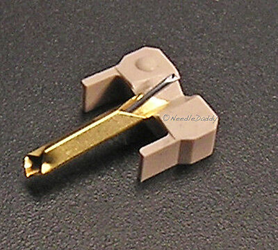 NEW IN BOX DIAMOND REPLACEMENT STYLUS FOR WURLITZER OMT 1015 JUKEBOX NEEDLE