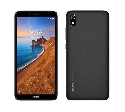 XIAOMI Smartphone Xiaomi Redmi 7A 2G RAM 32GB BLACK 24 mesi garanzia ITALIA