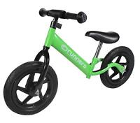 Brand New: Balance Bike Speeders A in Green for kids age 2-5