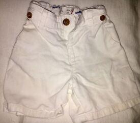 Zara boys short