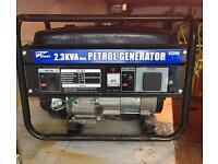 Generator (caravan//boat)