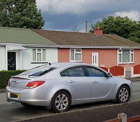 Vauxhall insignia 2.0 CDTI SRI automatic 160bhp