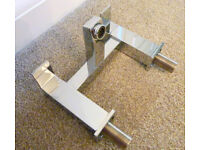 BRISTAN Cobalt Bath Mixer Taps - 5 months old, used twice, Immaculate
