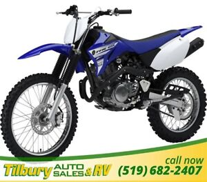 2016 yamaha  TT-R125L 125LE Perfect For New Riders