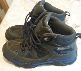 Mountain Warehouse Shoes.