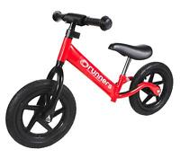 Brand New: Speeders A Balance Bike by Runners-Bike in RED