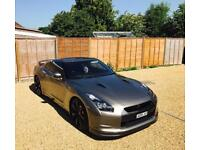 Gtr and chauffeur (weddings and proms)