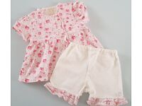 Emile Et Rose outfit never worn size 1 month