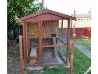 chicken house / Coop