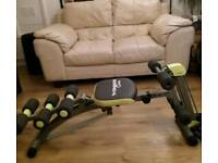 Wonder Core 2 Home Multi Gym - Core Exercise System