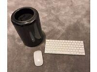 Apple Mac Pro Desktop - A1481 - Seller Refurbished (Great condition) RRP £8,037.00